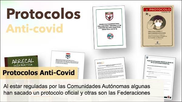 Protocolo Monterias Covid