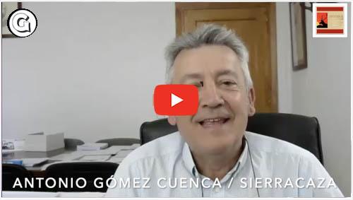 Entrevista a Antonio Cencerra