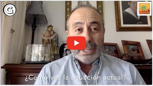 Entrevista a Fernando Rodríguez