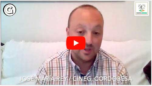 Entrevista a Jose María Rey