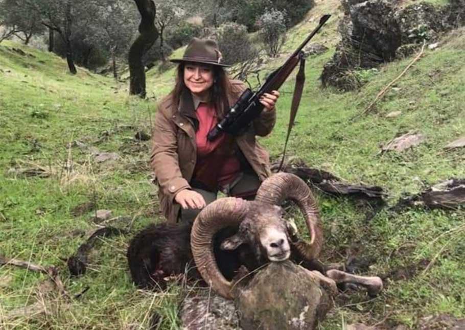 Resultado Montería Los Azahares 2020 Hunters Hispania