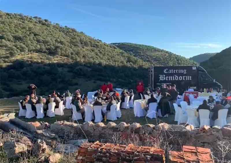 Resultado Montería La Chuscarra 2018 Cinegética Los Barrancos