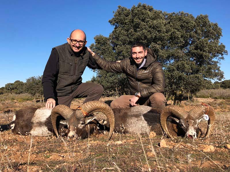 Resultado Montería La Campana 2019 Bosques y Caza