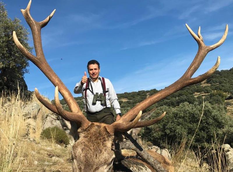 Resultado Montería Loma del Caballero 2018 Monterías Roa
