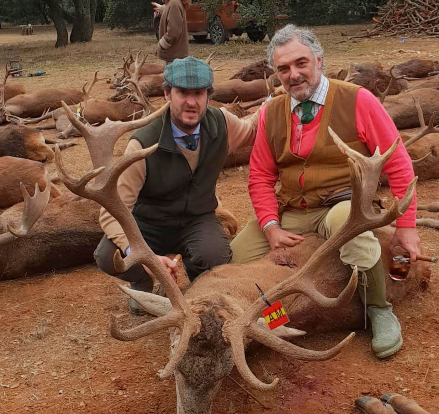 Resultado Montería El Tomillar 2018 Atlas Hunting