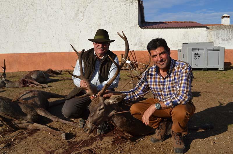 Resultado Montería El Campillo 2019 Monteros de Sopetrán