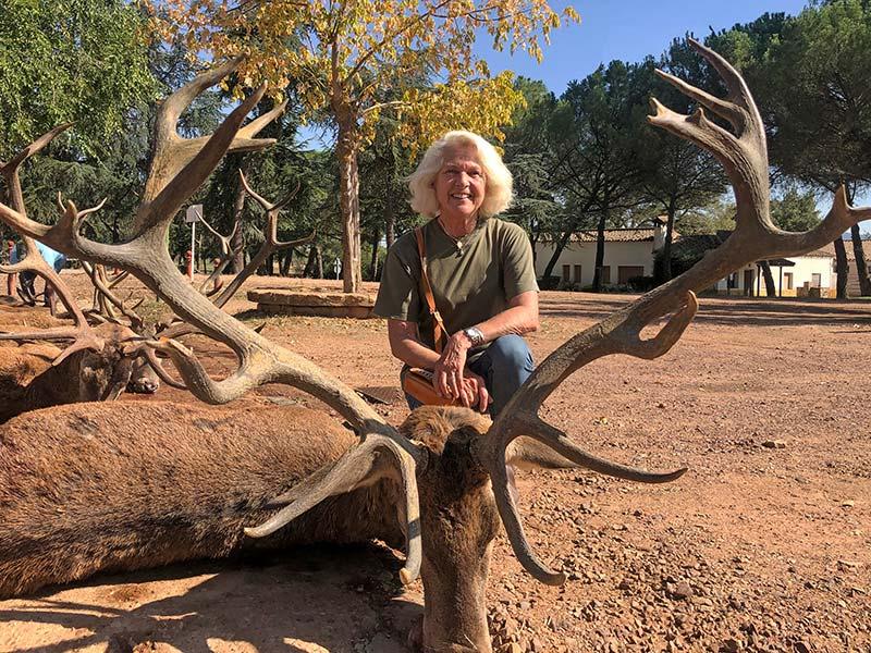 Resultado Montería La Vega 2019 Bosques y Caza