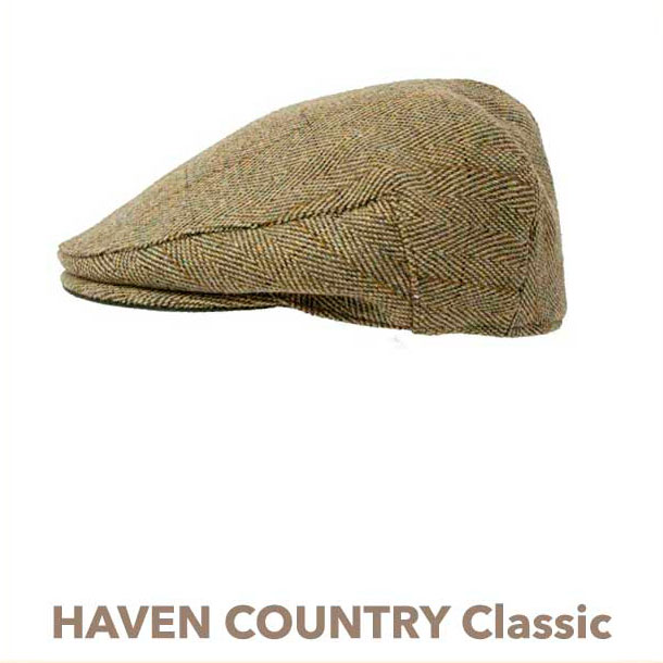 Gorra HAVEN COUNTRY Classic clara2