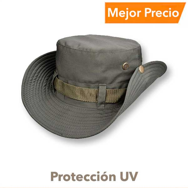 Sombrero Proteccion UV2