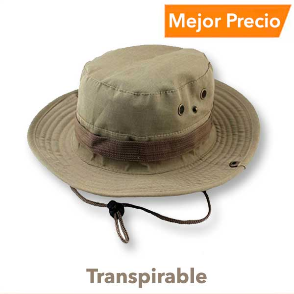 Sombrero Transpirable2