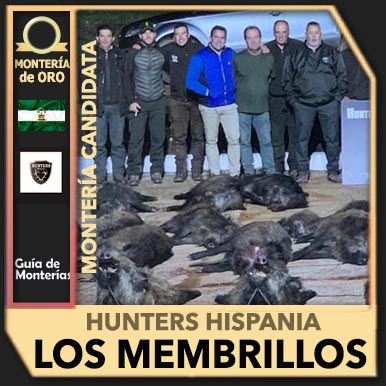 Candidatas20182109HuntersHispaniaMembrillos