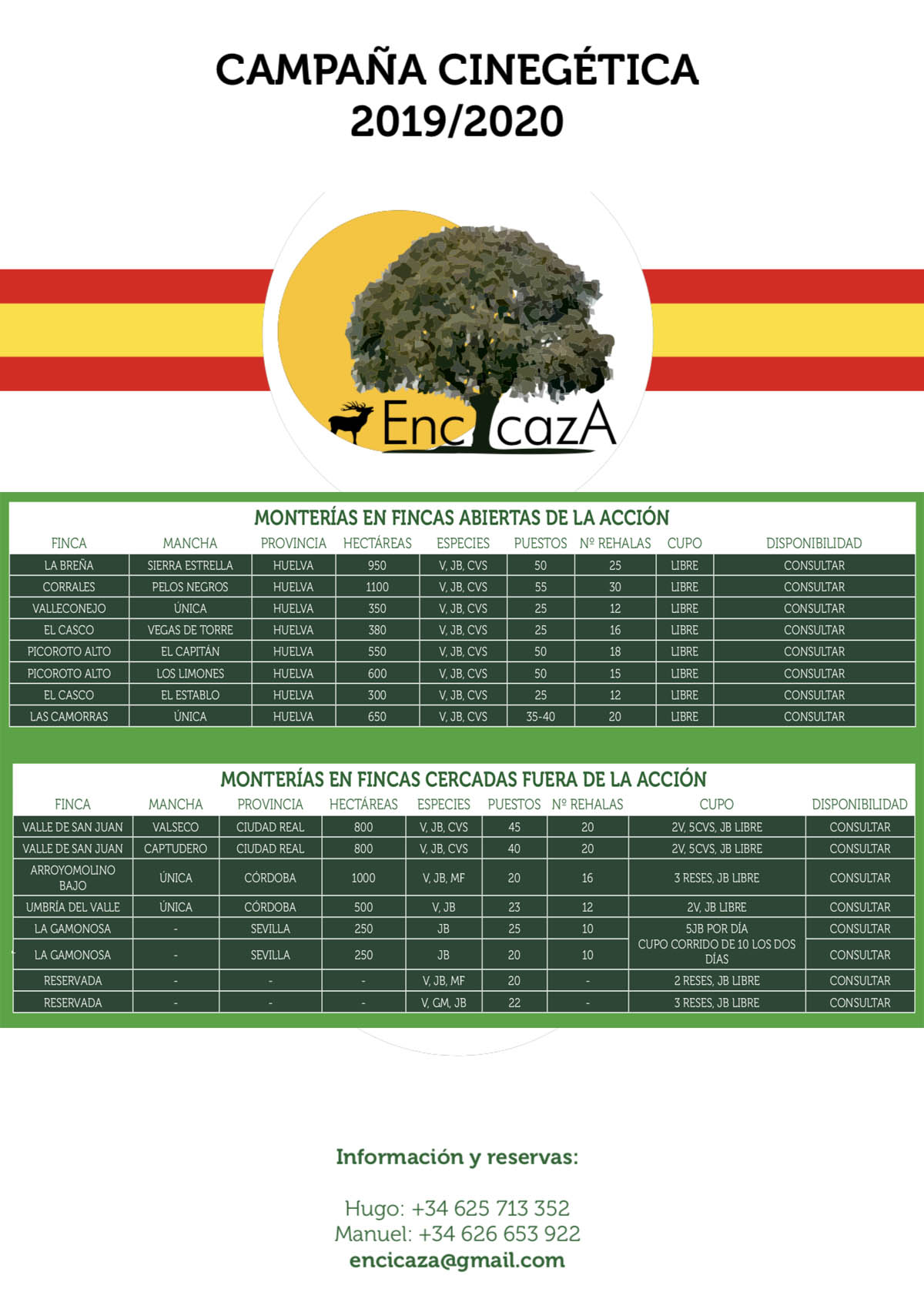 Programa Monterias Encicaza Agropecuaria
