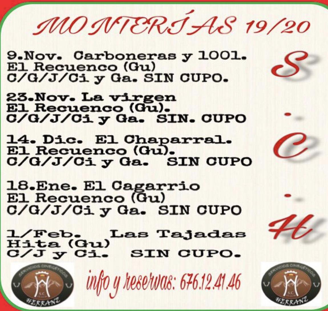 Programa Monterias Herranz S C
