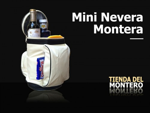 Mini Nevera Montera